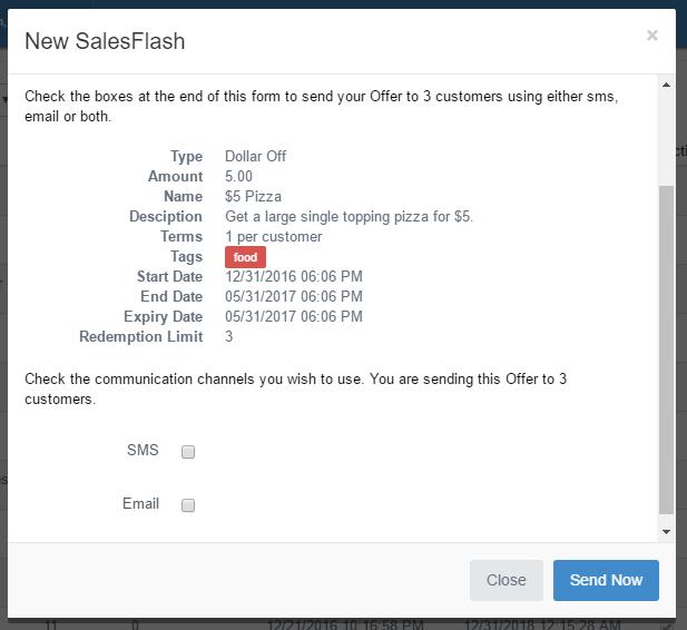 FACEOFFERS_Portal_SALESFLASH